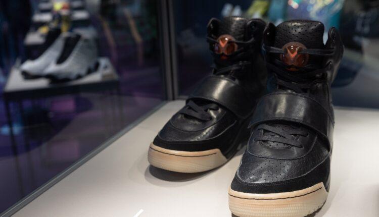 حذاء رياضي الأغلى في العالم