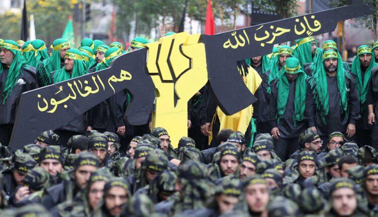 هل توعز إيران لـ(حزب الله) بضرب إسرائيل؟