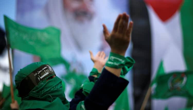 حركة حماس والمواجهة مع إسرائيل