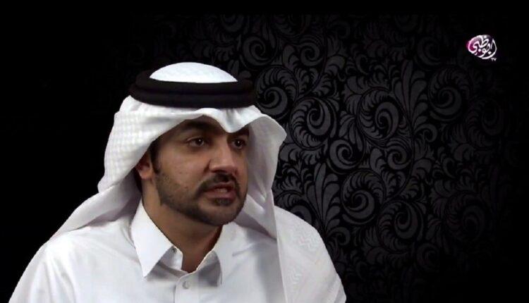 حمد الحمادي يقيم دعوى قضائية ضد قناة إماراتية في أبوظبي