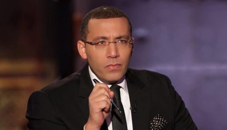 خالد صلاح رئيس تحرير اليوم السابع