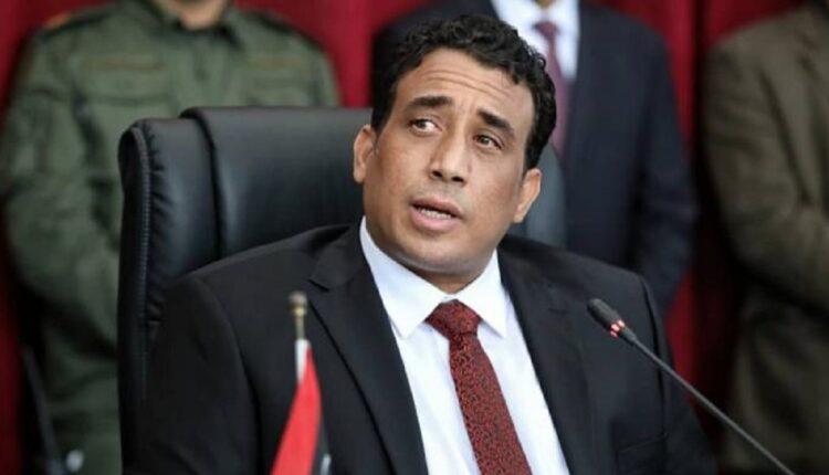 رئيس جهاز المخابرات الليبية حسين العائب