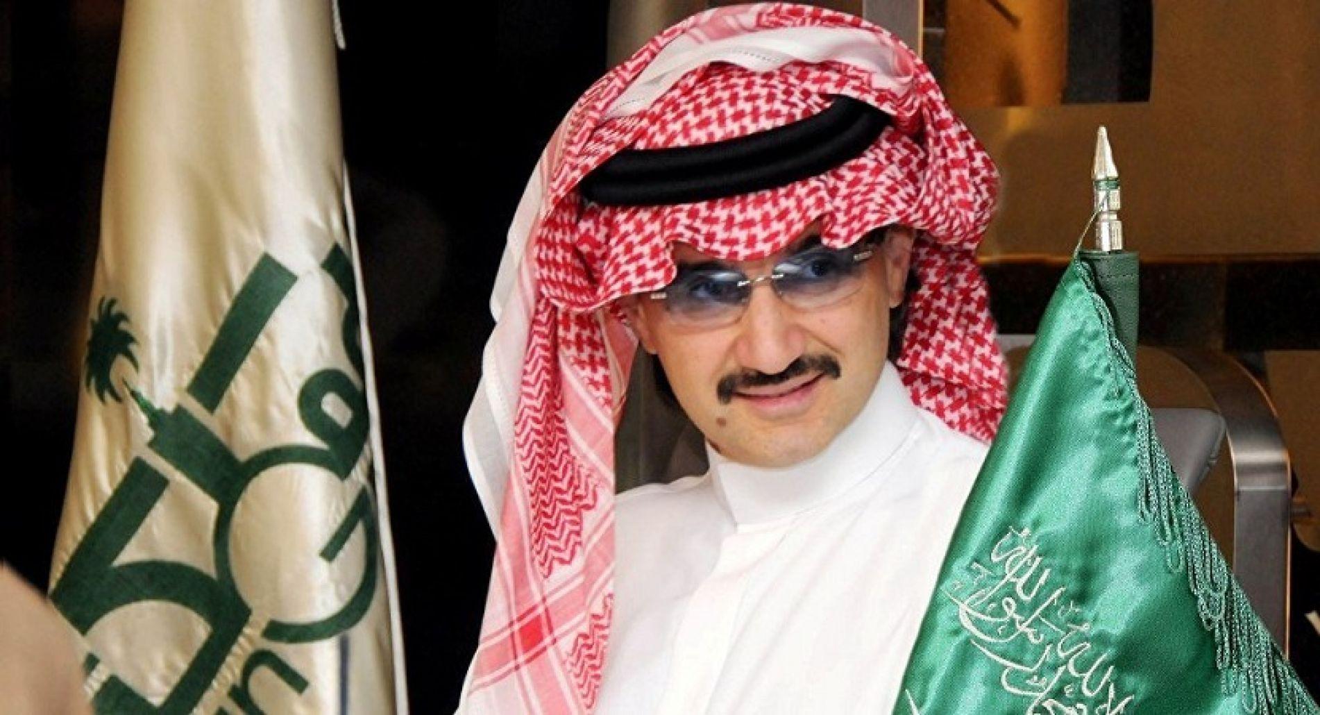 الوليد بن طلال والمكافأة المالية لنادي الفيصلي