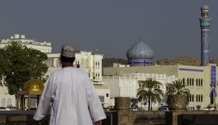 موازنة سلطنة عمان