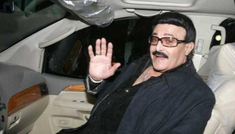 وفاة الفنان المصري الكبير سمير غانم فما قصة الفطر الأسود