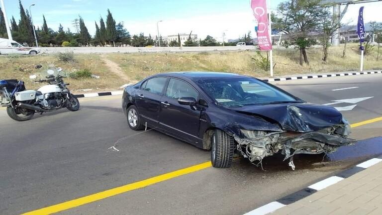سيارة وائل رمضان