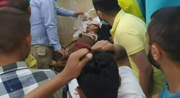 مجزرة في قطاع غزة أكثر من 9 شهداء