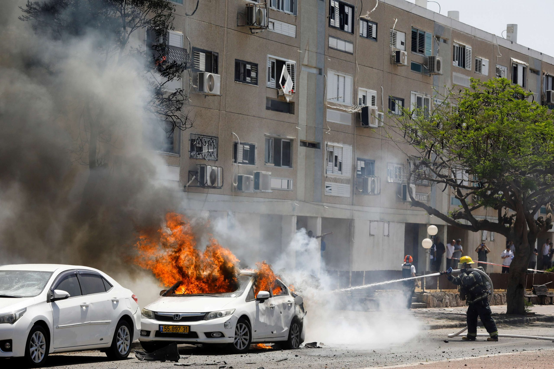 ماذا قال معلقون إسرائيليون عن جولة المواجهة مع حماس لذا لا تقتربوا من هذه الأماكن