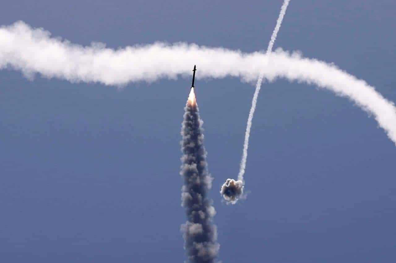 المقاومة تطلق 137 صاروخا على عسقلان واسدود