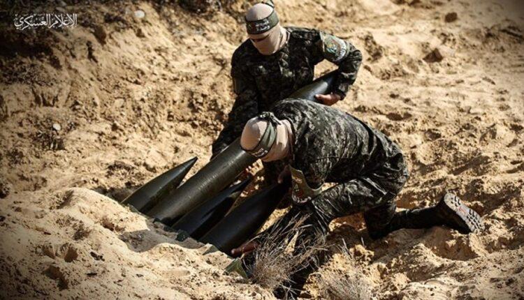 الاحتلال يزعم ان حماس تخطط لإشعال المنطقة رداً على العدوان على الأقصى