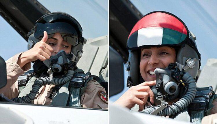 مزاعم بمشاركة طائرات إماراتية في قصف غزة