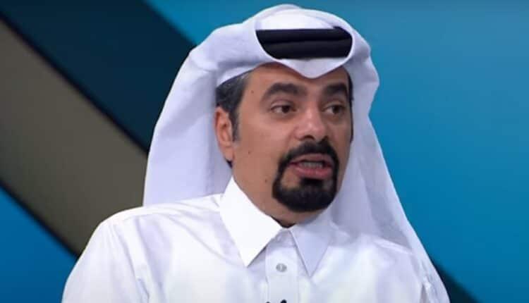 عبدالله العذبة يرد على مزاعم للاكاديمي الاماراتي عبدالخالق عبدالله