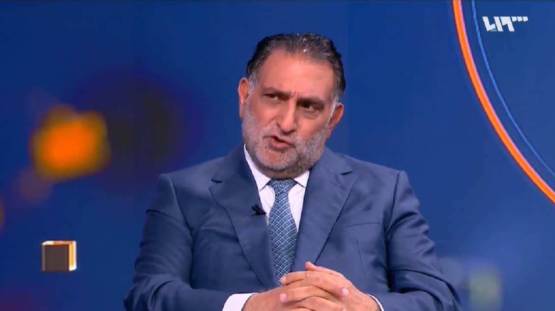 عزمي بشارة: هذا ما تسعى إسرائيل لتطبيقه في الشيخ جراح بتواطؤ من دول عربية