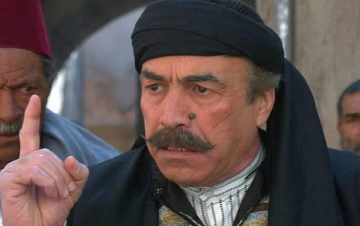 علي كريم في باب الحارة