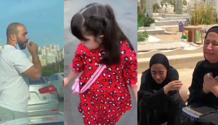 قاتل فرح حمزة أكبر يصر على عدم قتلها