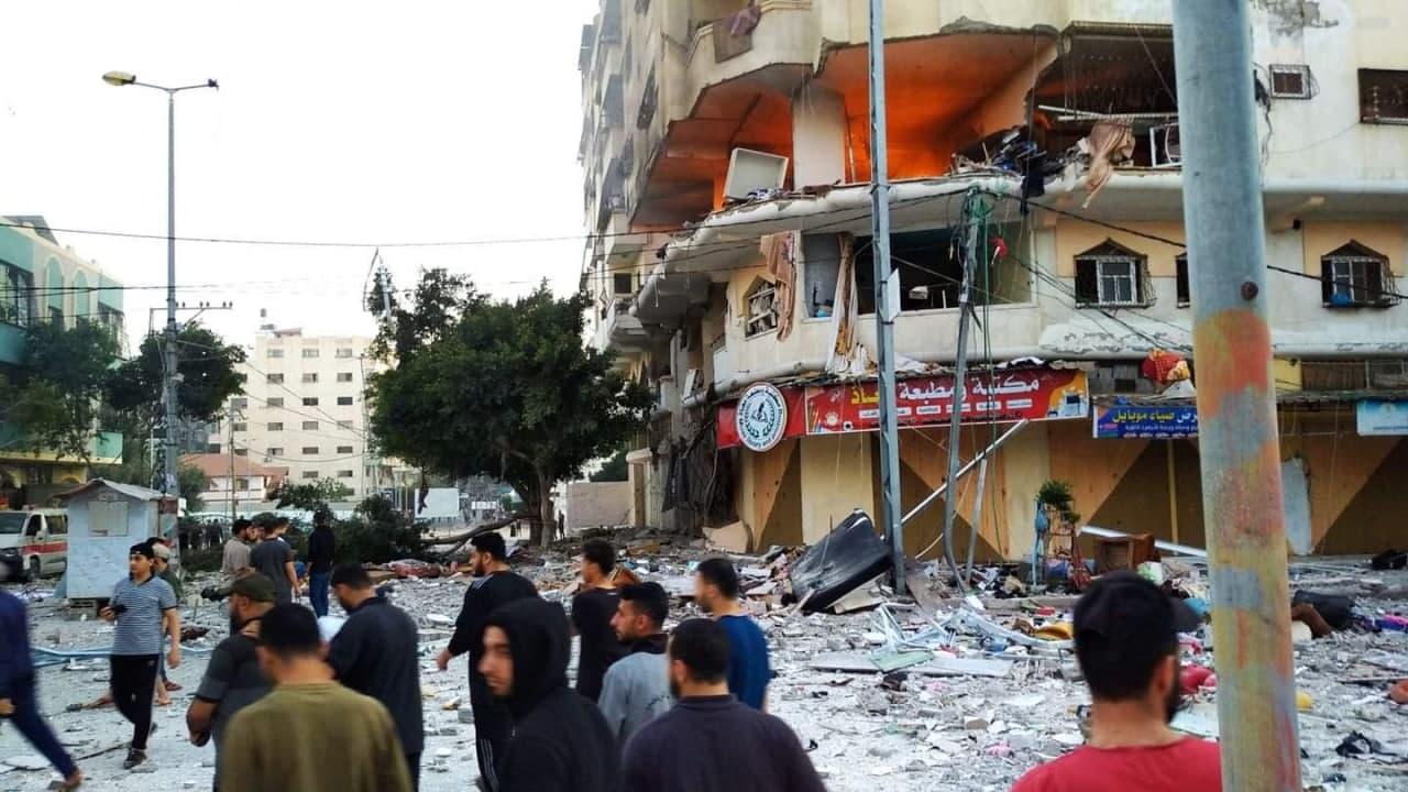 متى سيدخل اتفاق وقف إطلاق النار في قطاع غزة حيز التنفيذ.. مسؤول في حماس يجيب