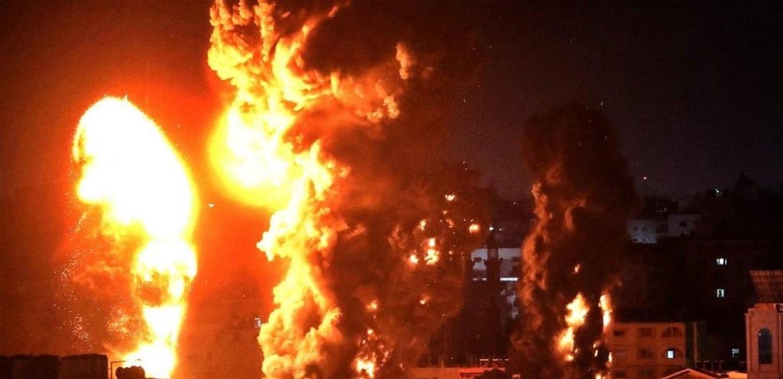 الاندبندنت تكشف عن استخدام إسرائيل طائرات (إف – 35) في قصف غزة