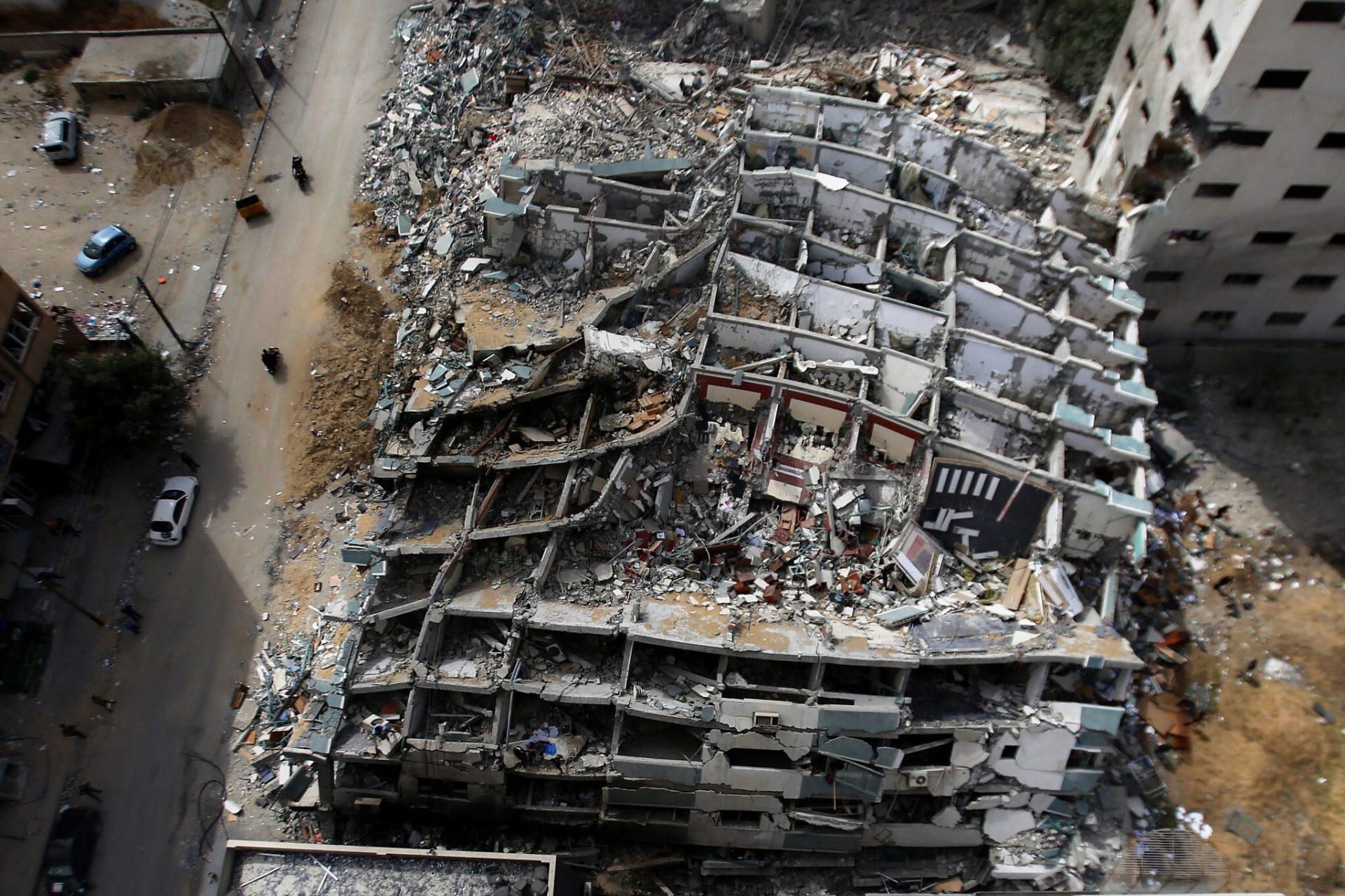 قضية فلسطين عادت للأضواء بعدما كان العالم قد تجاهلها.. ماذا تغير في الصراع بعد حرب غزة؟