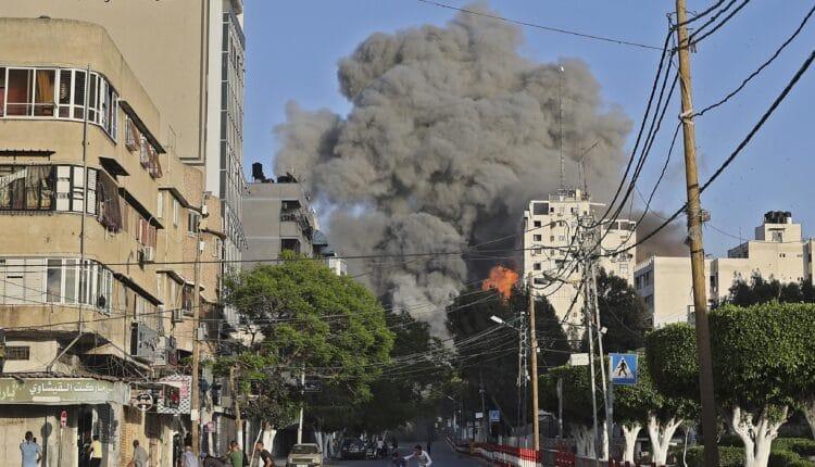 الأوضاع قد تنفجر مجددا في فلسطين والمواجهة مع حماس