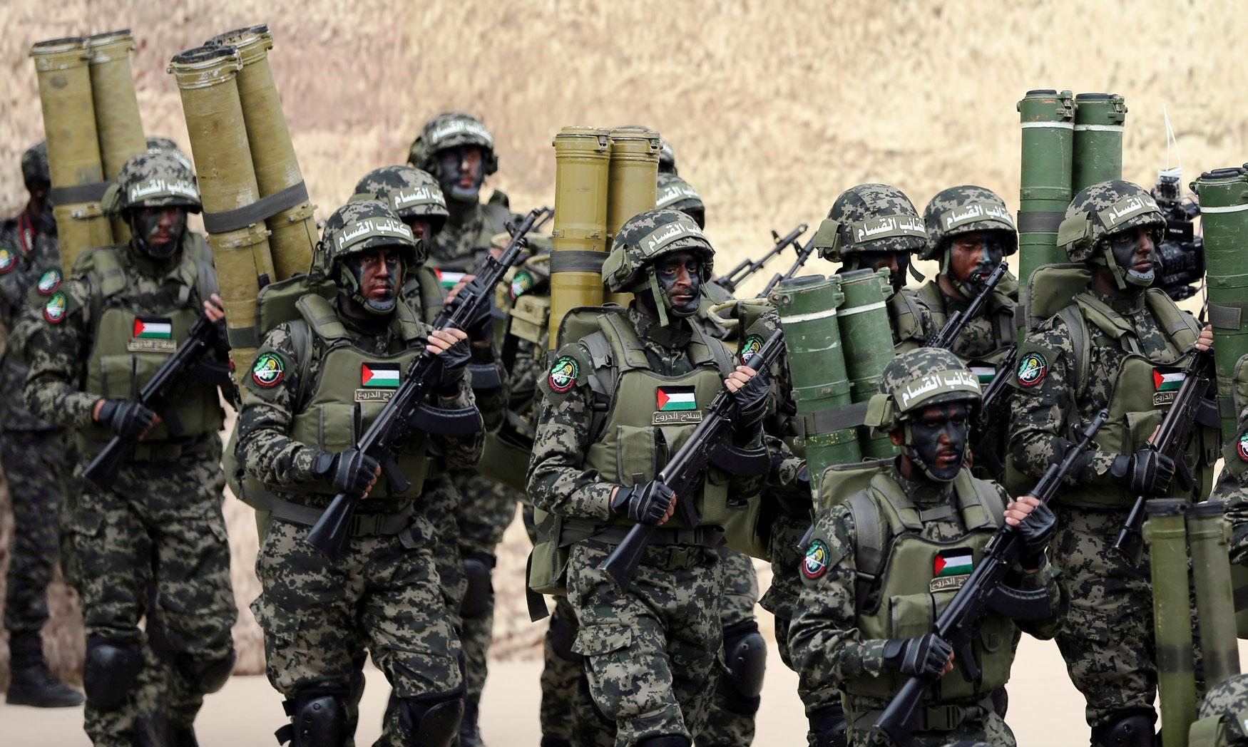 المقاومة تفشل مناورة خداعية لجيش الاحتلال في غزة هدفت لقتل مئات من عناصرها