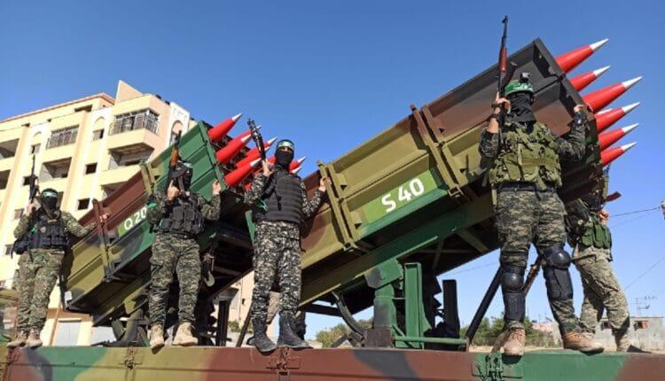 هل تمكن الموساد من اعطاب صواريخ حماس