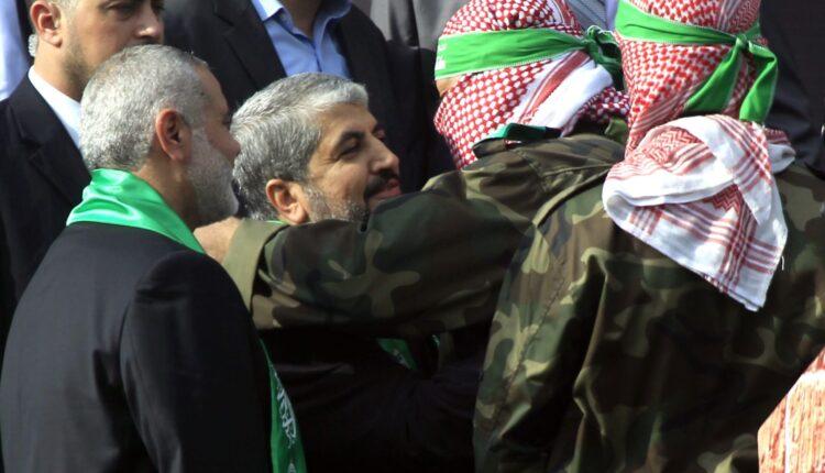 اغتيال باسم عيسى قائد لواء غزة في كتائب القسام