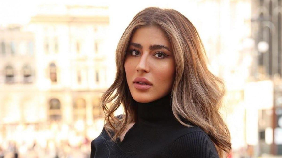 ليلى عبدالله بعد عمليات التجميل