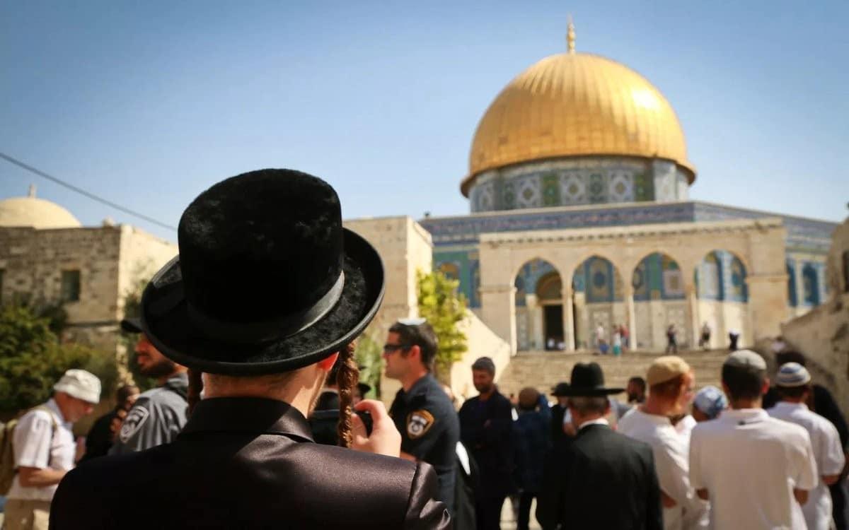 عملية اقتحام كبيرة للمسجد الأقصى يخطط لها متطرفون ونشروا موعد التنفيذ لحشد أكبر عدد