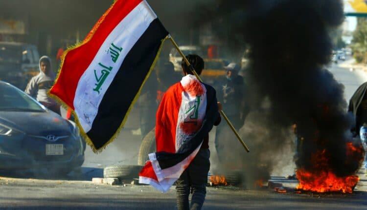 العراق تستدعي 100 ضابط وعنصر أمن للتحقيق
