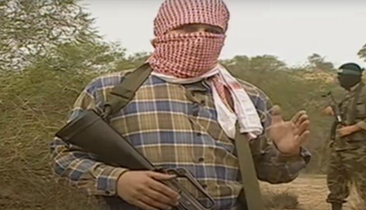محمد الضيف القائد العام لكتائب القسام