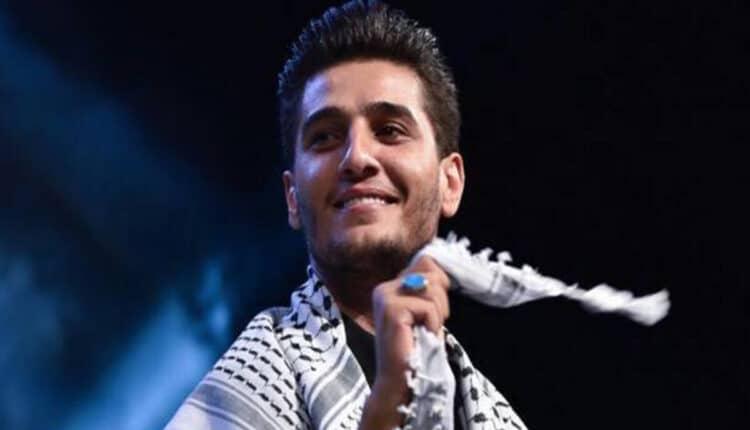 محمد عساف يغني الله معانا