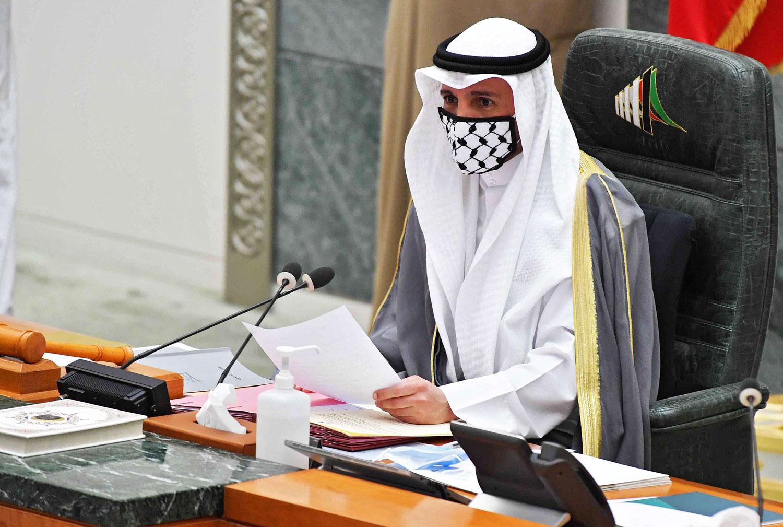 """الكويت تغلظ عقوبة التطبيع مع إسرائيل وتدين جرائم الاحتلال في فلسطين """"فيديو"""""""