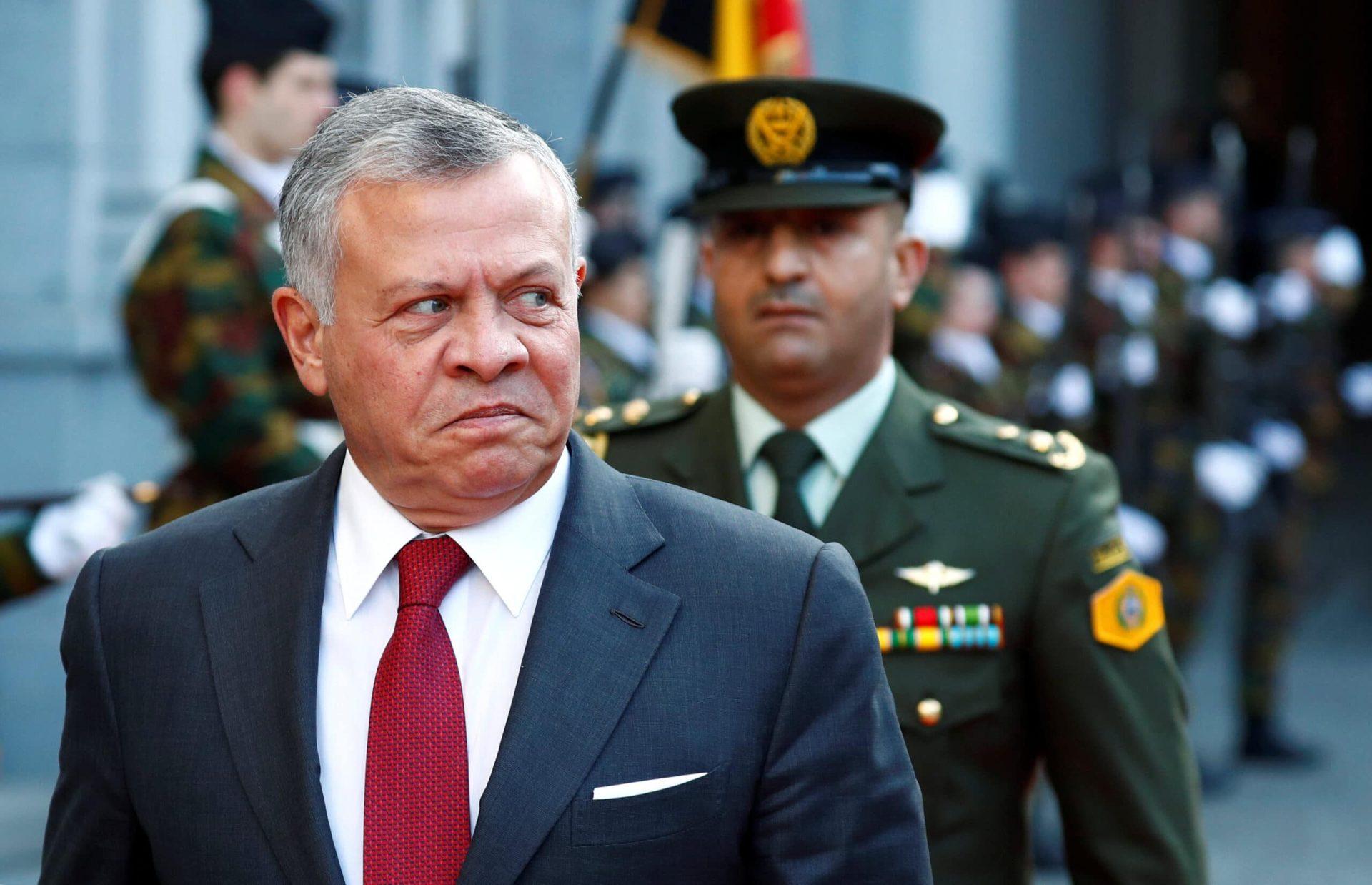 هل خطط أقرب حلفاء الأردن للإطاحة بملكه.. الغارديان تكشف تفاصيل المكالمة التي هزت الحكومة الأردنية