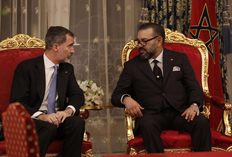 """الأزمة بين المغرب وإسبانيا تتصاعد على إثر وجود إبراهيم غالي زعيم جبهة """"البوليساريو"""" في مدريد"""