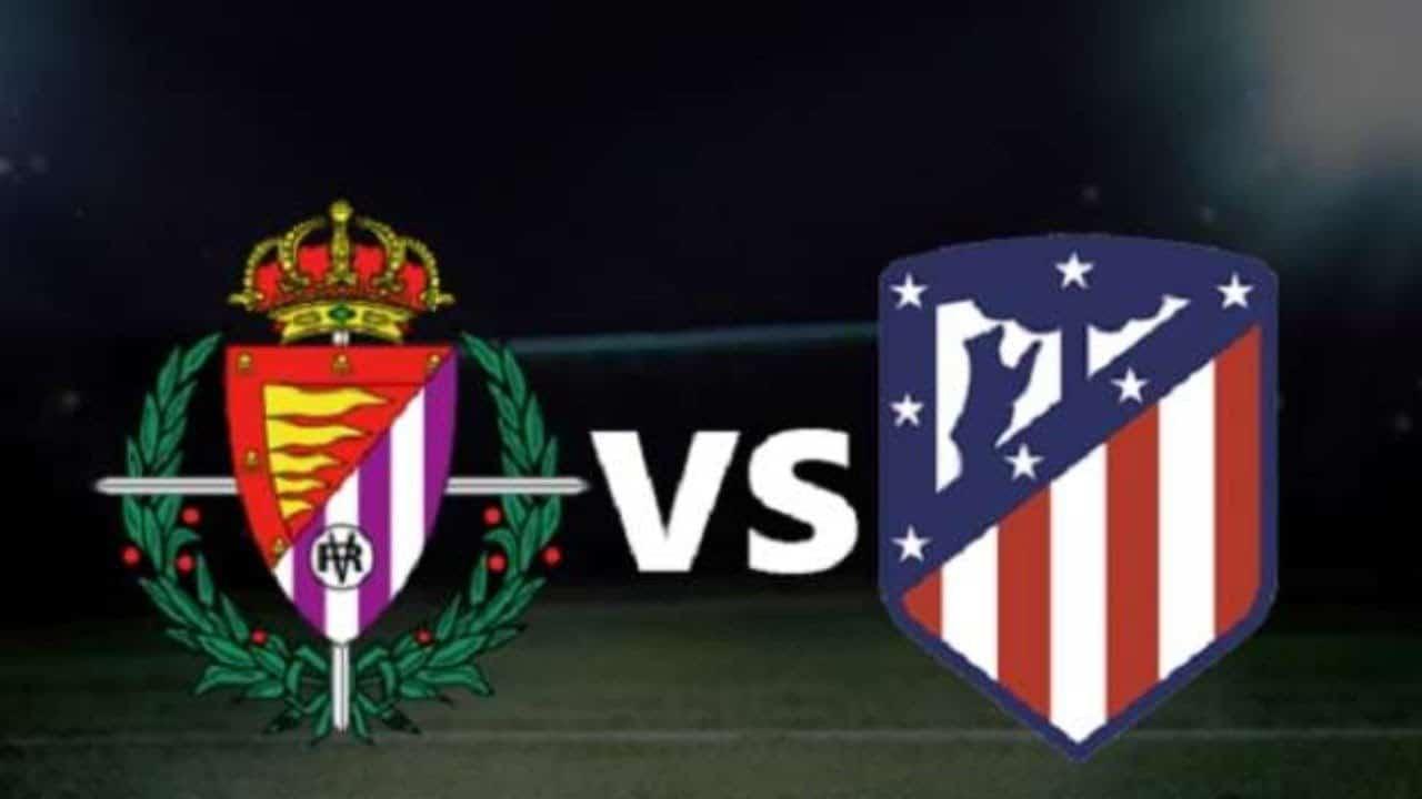 مباراة أتلتيكو مدريد وبلد الوليد