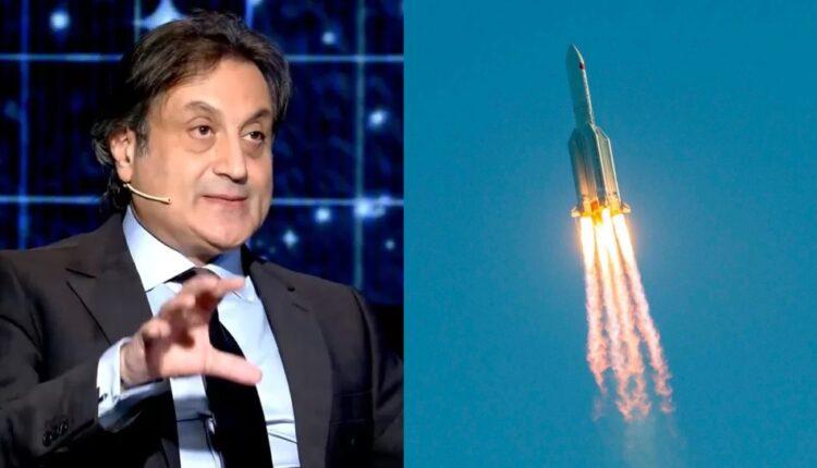 ميشال حايك تنبأ بقصة صاروخ الصين