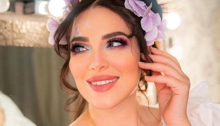 هبة الدري تنشر صورة في احضان زوجها نواف العلي بعد عودتهما لبعض