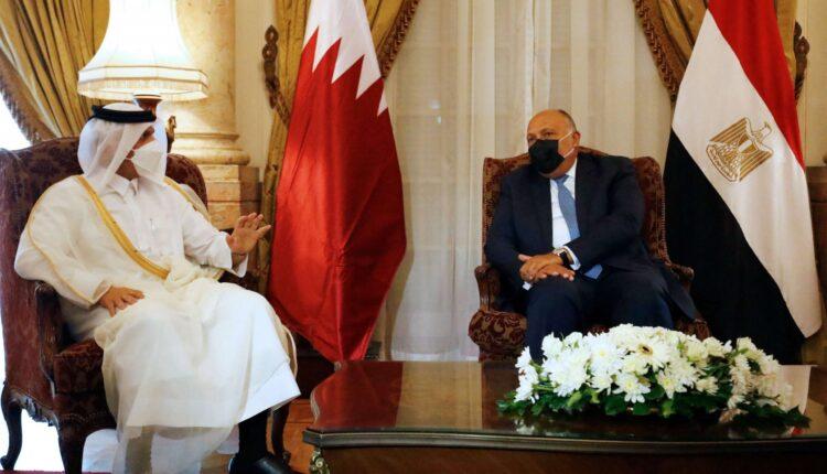 اعلامي قطري: الدوحة لن تتخلى عن مصر في معالجة أزمة سد النهضة