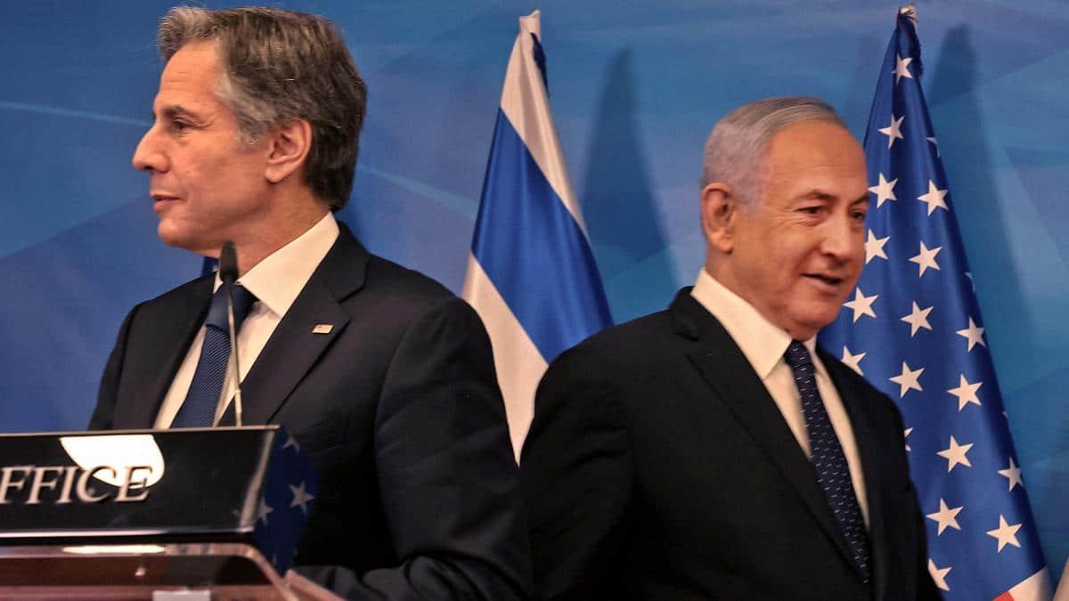 إسرائيل تعارض اعادة فتح القنصلية الامريكية في القدس