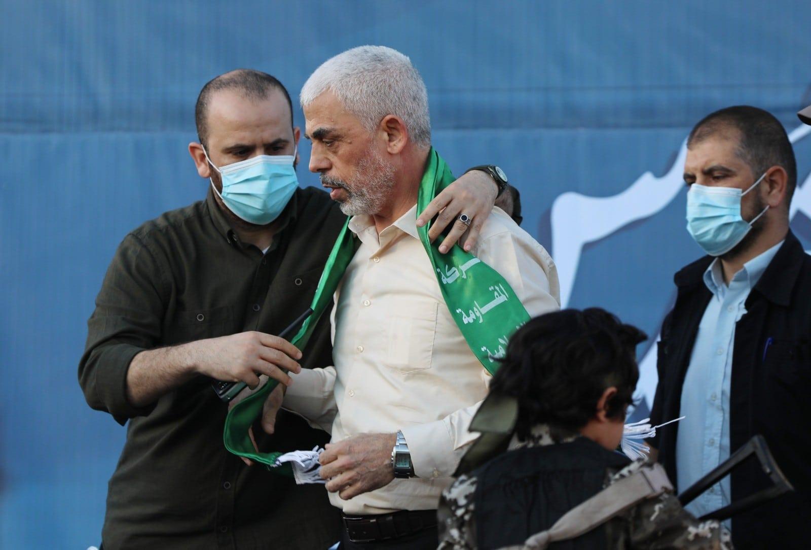 هل تفشل مفاوضات تثبيت التهدئة في غزة.. إسرائيل وضعت شروطها وتبحث عن قادة حماس