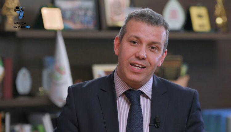أحمد بن صبان مدير تلفزيون الجزائر السابق