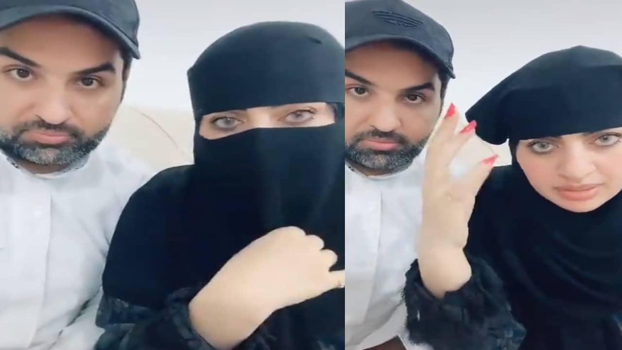 أميرة الناصر رأت شقيقها بالمنام ففاجأت متابعيها بهذا القرار!