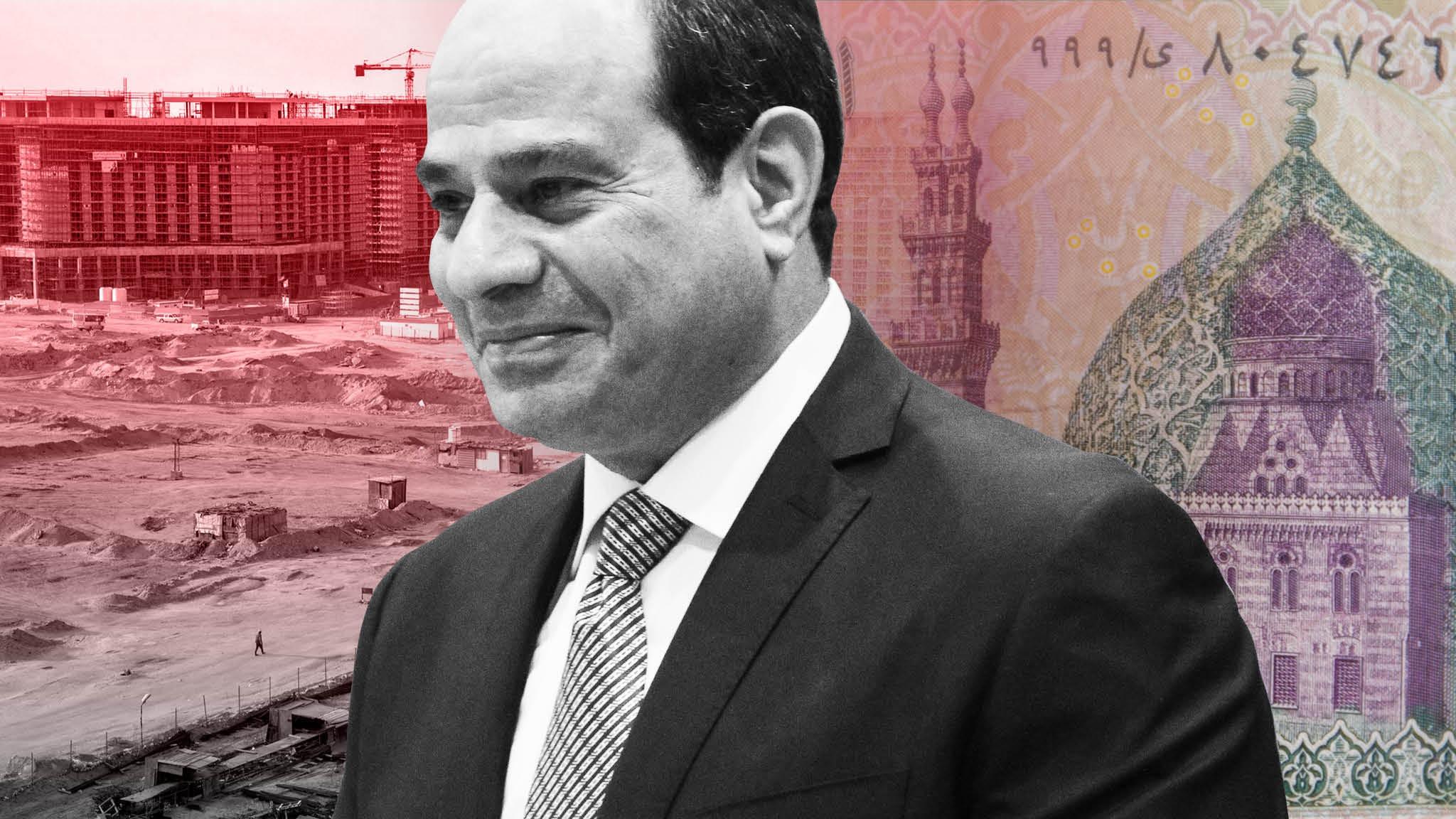 إدخال السندات الإسلامية سيؤدي إلى زيادة الديون الخارجية لمصر