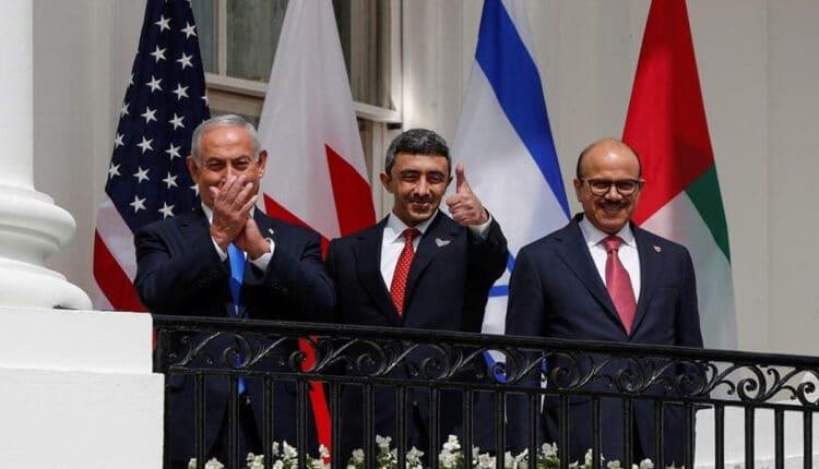 اتفاق أبراهام