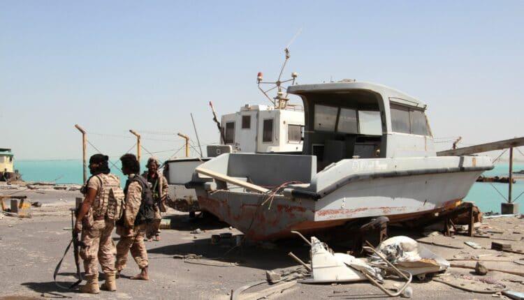 خفايا احتلال الإمارات لجزر يمنية