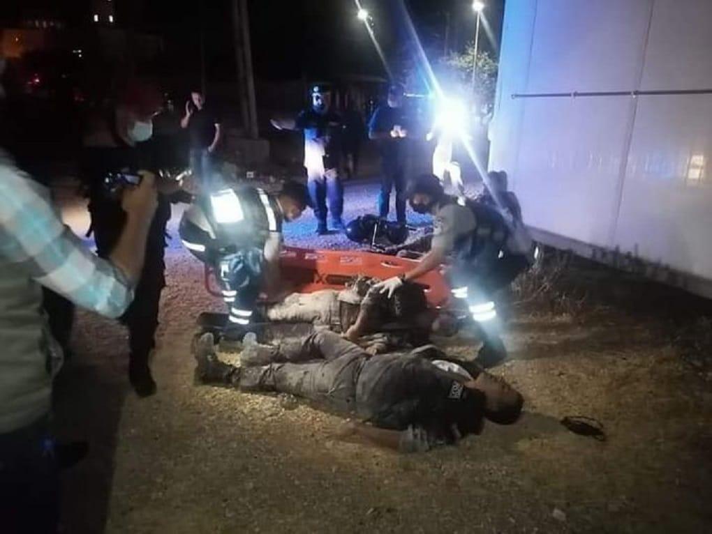 أحداث ناعور تثير ضجة في الأردن بعد وقوع إصابات في صفوف رجال الأمن (فيديو)