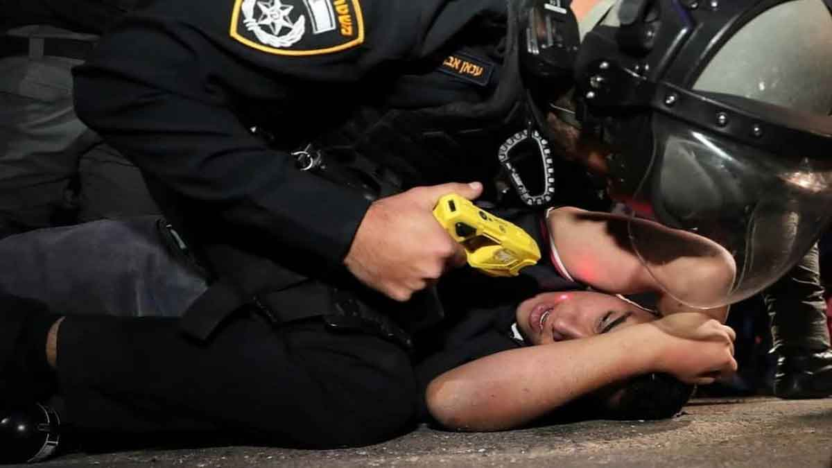 اعتقالات في فلسطين