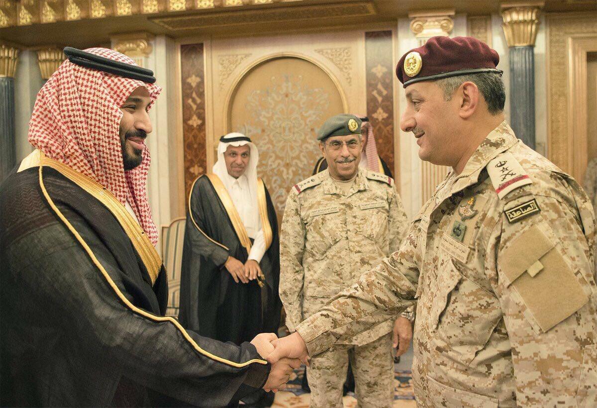 الحكم بإعدام الأمير فهد بن تركي بن عبدالعزيز.. ما الذي فعلهحتى صدر هذا الحكم بحقه؟