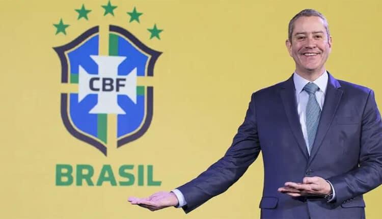 التحرش الجنسي يوقف رئيس الاتحاد البرازيلي