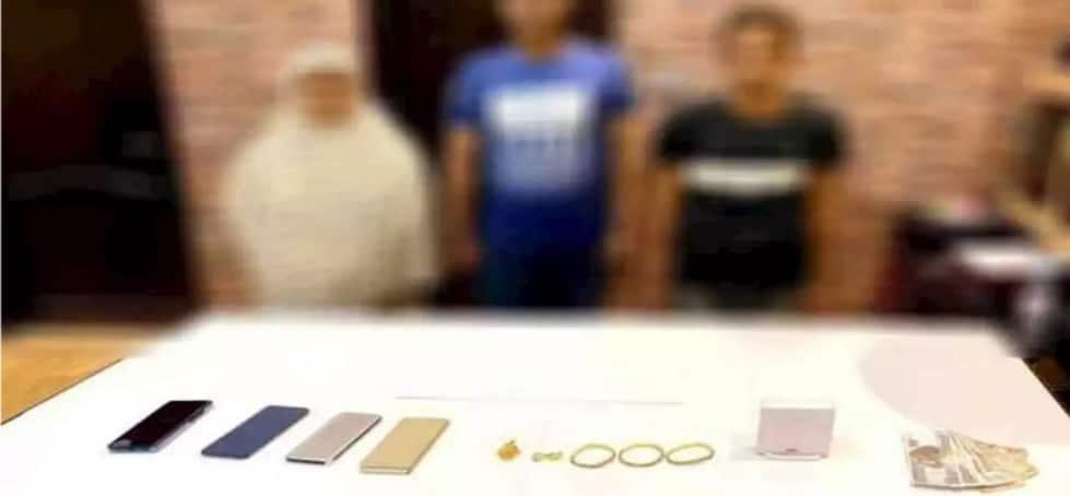 تفاصيل الإعدام بحق 3 مصريين قتلوا إماراتية بعدما هشموا رأسها مطفأة سجائر زجاجية